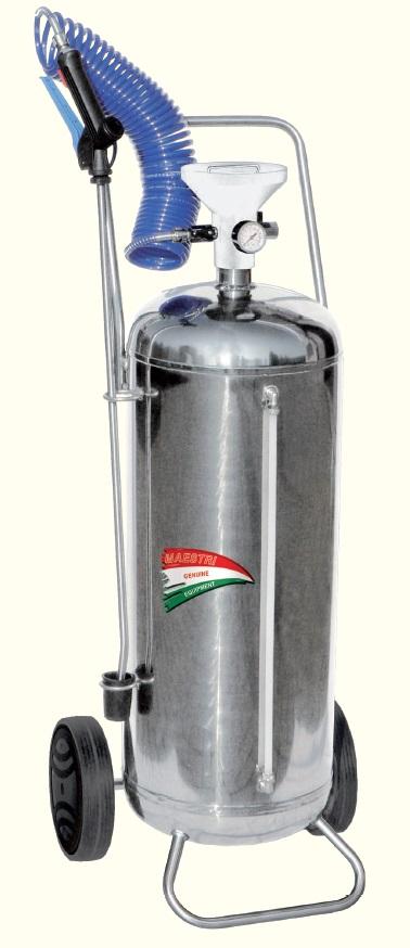 Nebulizzatori in acciaio inox aisi 304 maestri srl for Peso lamiera acciaio inox aisi 304