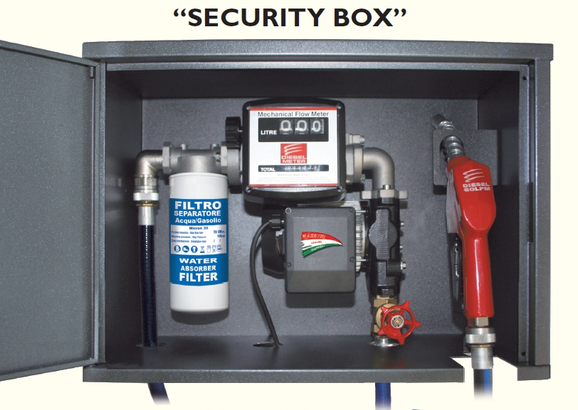 220v Diesel Fuel Transfer Pumps 5070 Lmin \u201csecurity Box Rhmaestrisrl: 5 9 Mins Fuel Filter Housing At Gmaili.net